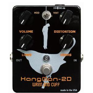 Hangman-2D - Wren and Cuff