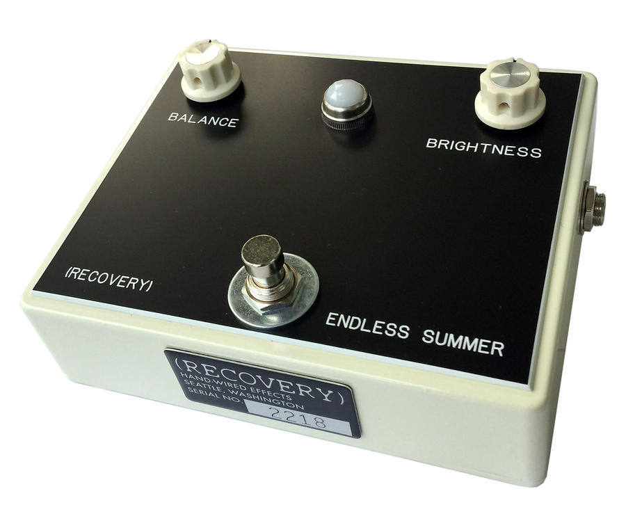 Endless Summer - Recovery Effects