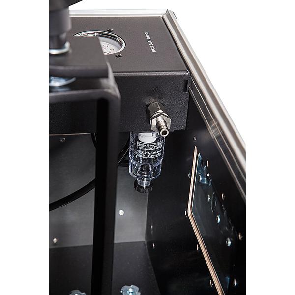 Magic Fx MFX0401II - Macchina Spara Confetti Streamer da Stadio a CO2
