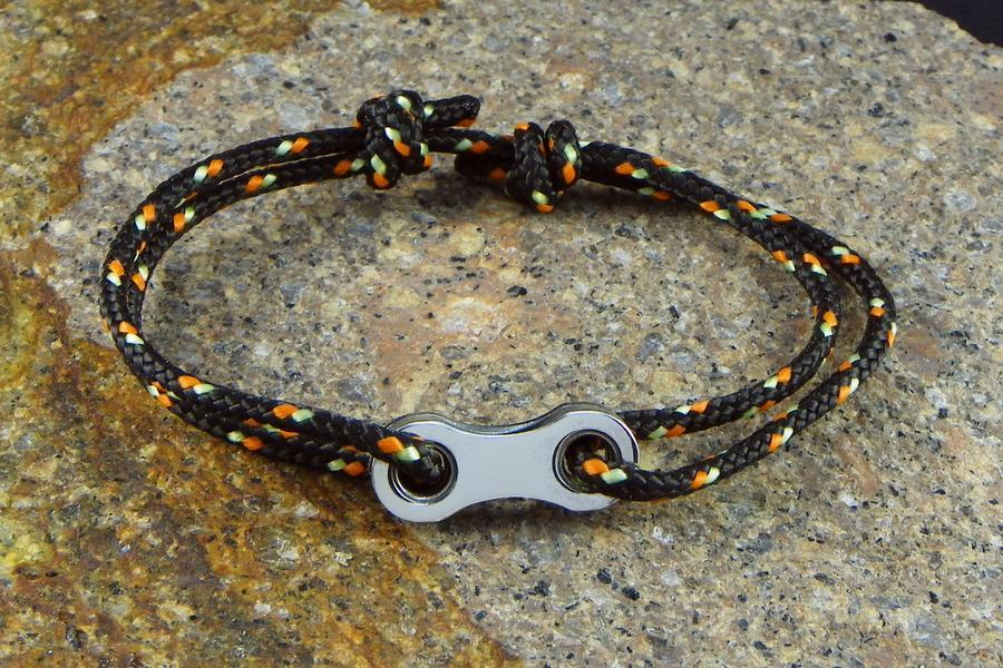 Bracelet Chain bike