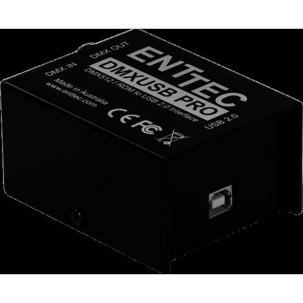 EntTec DMX USB PRO - Interfaccia luci DMX Professional