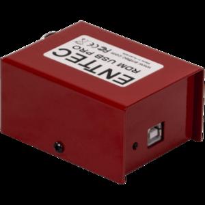 EntTec RDM USB PRO - Adattatore luci DMX Professional