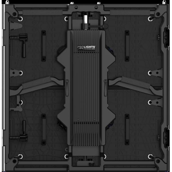 ProLights OMEGAX26B - NEW Modulo LED indoor curvabile