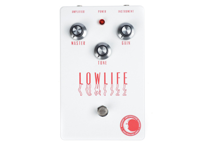 Lowlife - Midnight Amplification Devices
