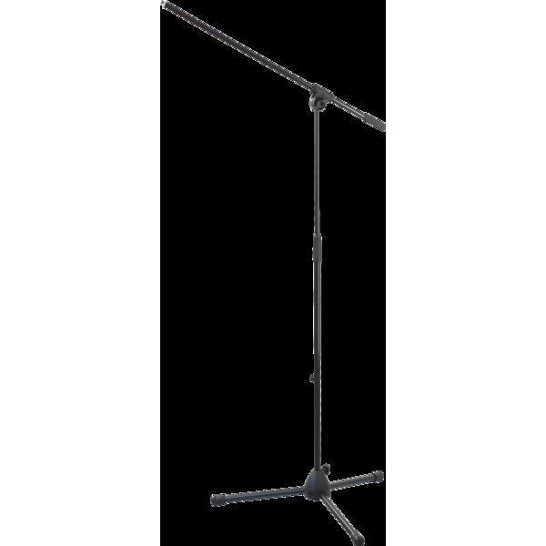ProAudio VLS200MSB - Asta microfonica a giraffa professionale