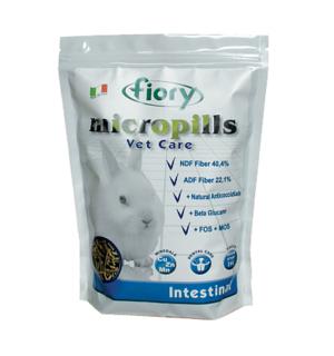Micropills Vet Care Intestinal
