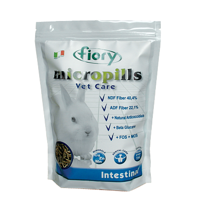 Micropills Vet Care Intestinal
