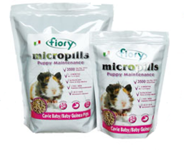 Micropills  Adult Maintenance Guinea Pig