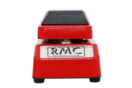 RMC5 Wizard Wah - Real McCoy Custom