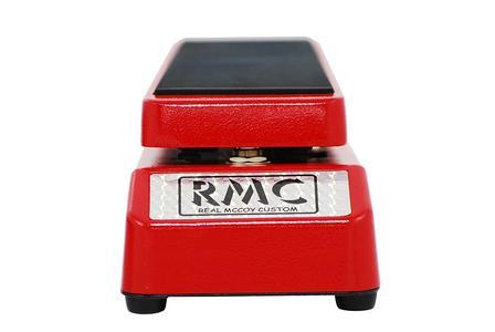 RMC5 Wizard Wah - Real McCoy Custom