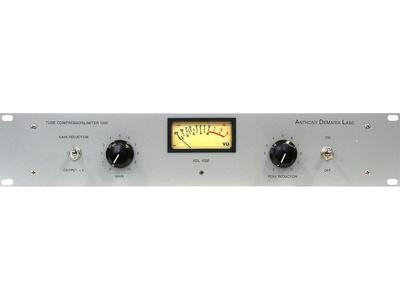 ADL 1000 - Anthony DeMaria Labs