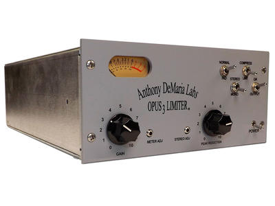 ADL Opus-3 - Anthony DeMaria Labs