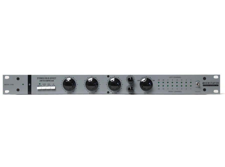 Stereo Field Effects Model 3706 - Overstayer