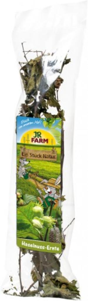 Jr Farm Haselnuss Ernte - Rami di Nocciolo