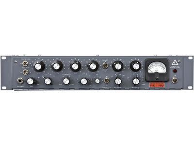 Powerstrip - Retro Instruments