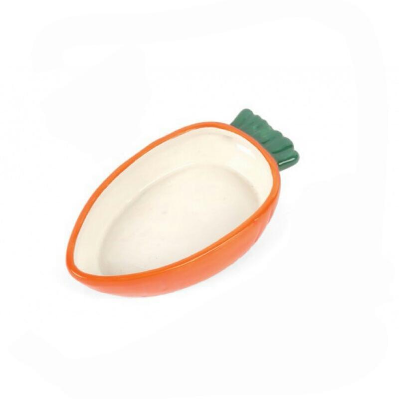 Ciotola Ceramica Carota