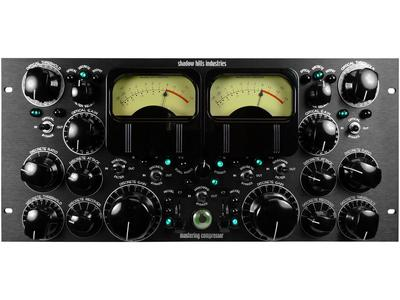 Mastering Compressor - Shadow Hills Industries