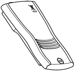 Batteria Litio per VHF  COBRA MARINE HH600 Bianco - Offerta di Mondo Nautica 24