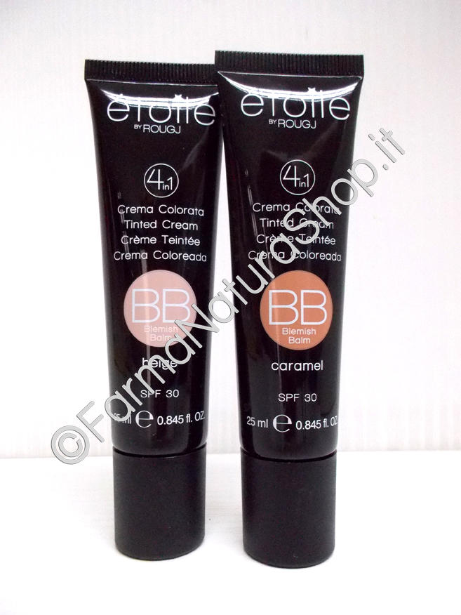 Rougj Étoile - BB CREAM