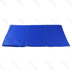 Nobleza Tappetino Blu Refrigerante per Animali