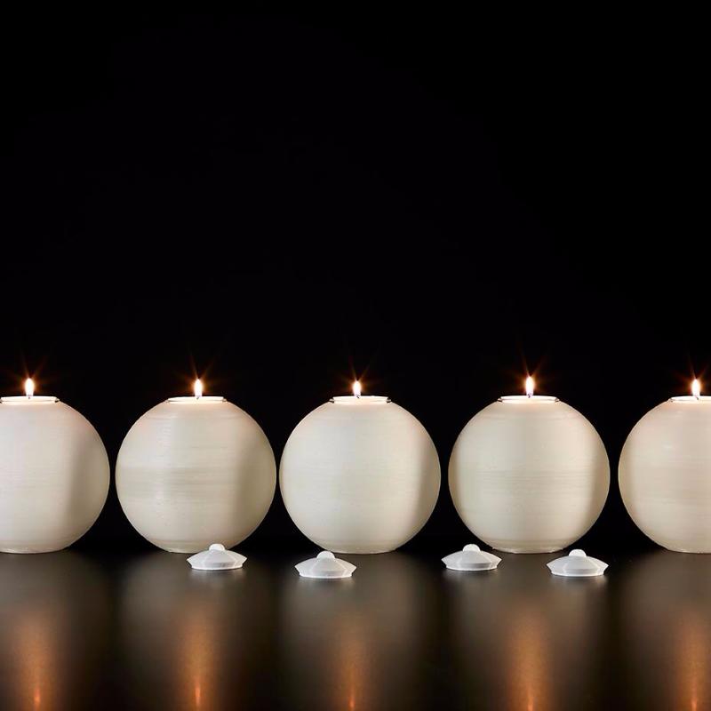 Ball Eco 13 cm x 12 cm