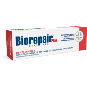 BIOREPAIR PLUS Denti Sensibili