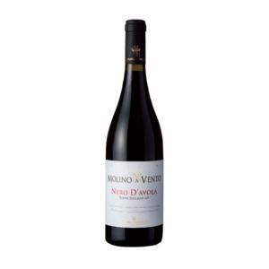 Nero d'avola IGT, Molino a Vento, 750 ml