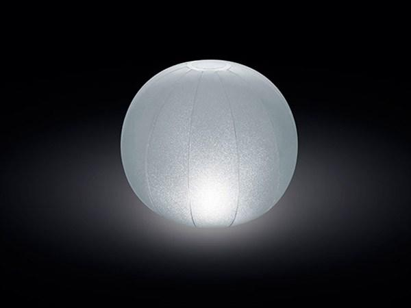 Luce Led Galleggiante INTEX 28693 Palla Sfera Luminosa Per Piscina diam 23