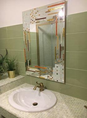 specchio VERO AMORE