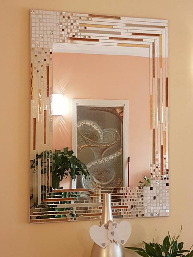 specchio Vero Amore per il living