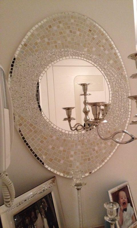 specchio Tortorelle