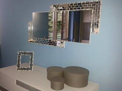 specchio Japan da  Camera