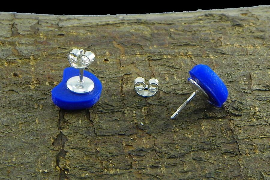 Climber Grip Earrings
