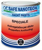 Antivegetativa LT. 0.25 SPECIALE a Matrice Dura per Eliche di Safe Nanotech Colori a Scelta - Offerta di Mondo Nautica 24