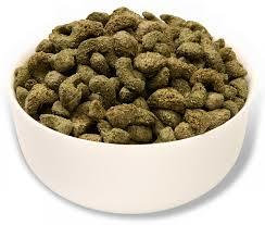 Burgess Guinea Pig Nuggets with Mint - 2,00 Kg.