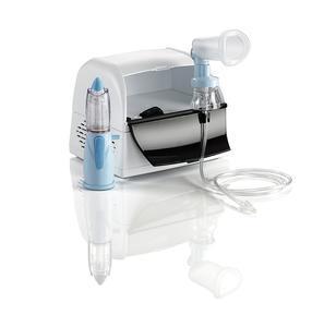 NEBULA - Apparecchio per aerosolterapia