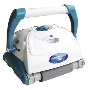 Robot pulitore per piscine MOZZO ADVANCE TOP Pulitore Automatico Per Piscina Mozzo Advance Top Fondo E Pareti