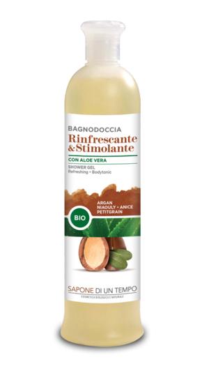 BAGNODOCCIA RINFRESCANTE NIAOULY-ANICE-PETITGRAIN 500ML
