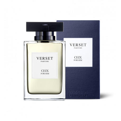 VERSET PARFUMS - CEIX FOR HIM