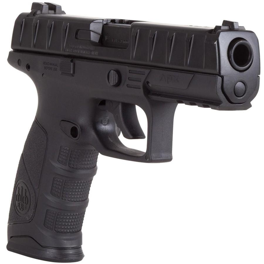 PISTOLA CO2 BERETTA APX 4.5 MM CO2