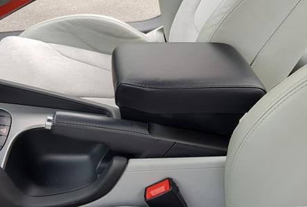 Adjustable armrest with storage for Audi TT (from 2007)