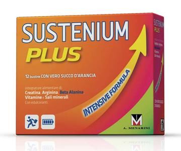 SUSTENIUM PLUS 12 BUSTINE