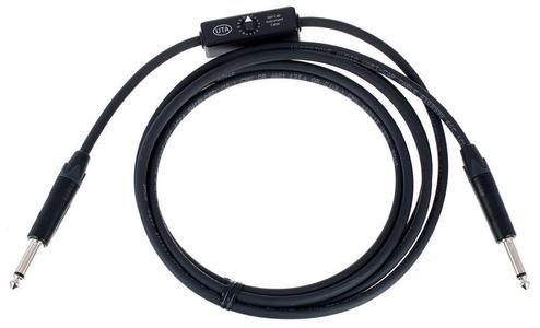 Vari-Cap Instrument Cable - UnderTone Audio