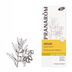 Pranarom - Olio di Argan bio