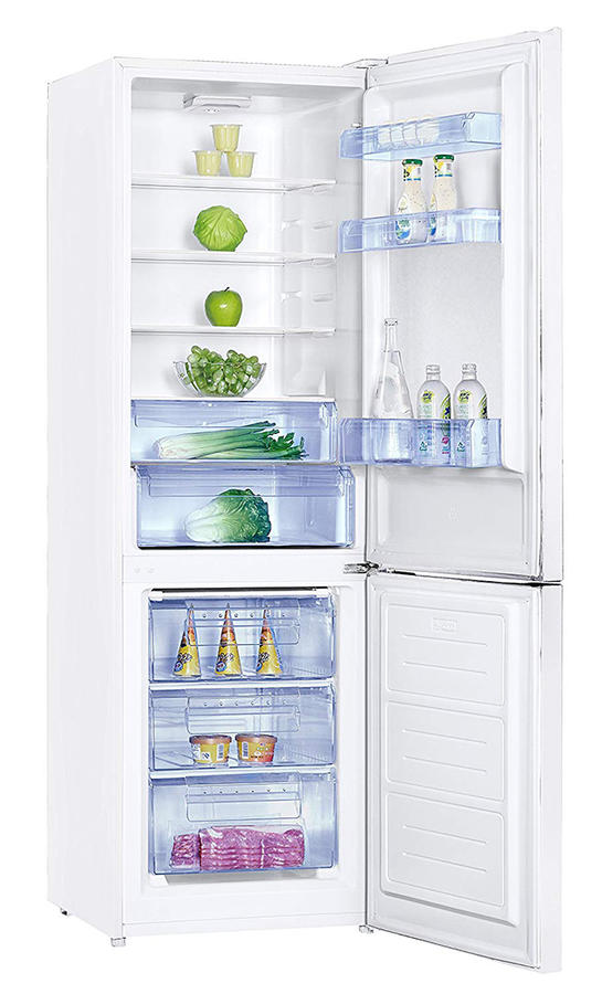 SHAUB LORENZ frigorifero combinato ad incasso 280lt A+ ISCB315H