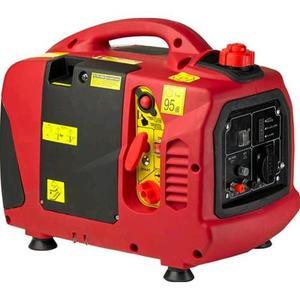 Generatore di corrente ad inverter silenziato 1 KVA, YAMATO G1000i 4TEMPI CARICA cod 99334