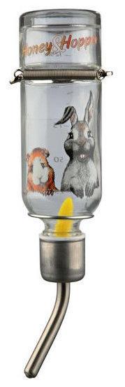 Trixie beverino in vetro Honey & Hopper - 500 ml.