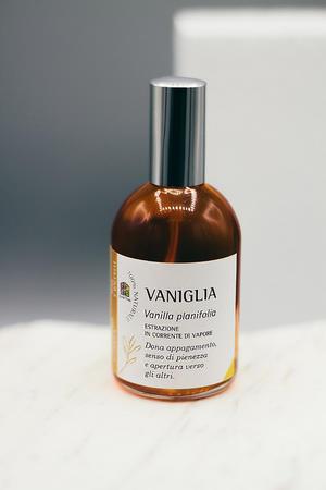 Olfattiva - Vaniglia Profumo botanico