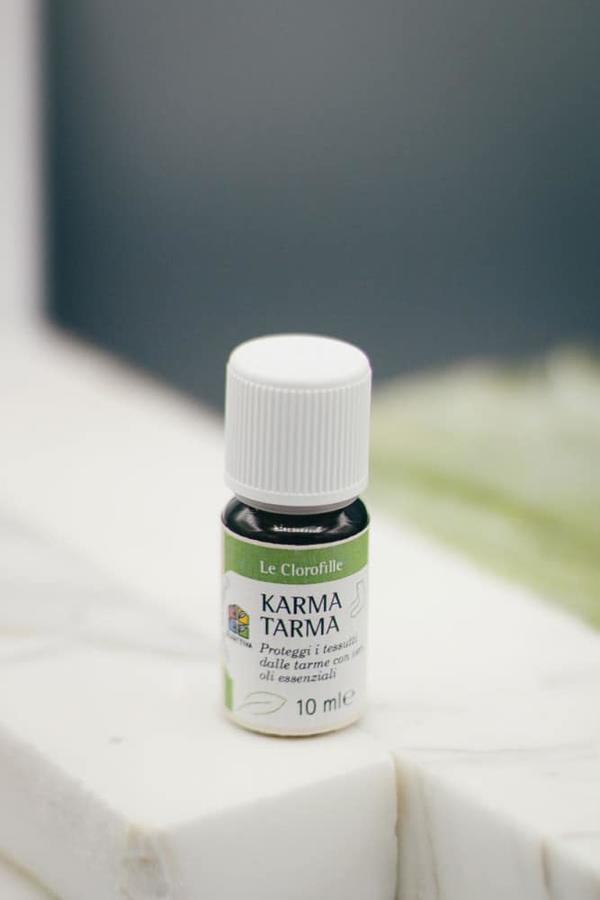 Olfattiva - Karma Tarma