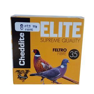 CARTUCCE ELITE FELTRO 35 G